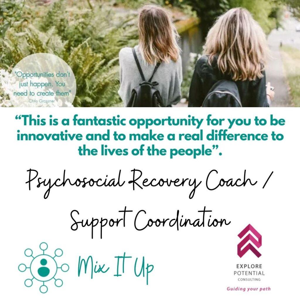 Team Leader - Disability / Mental Health - Lifestyle Options